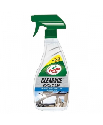 TURTLE WAX clearvue limpeza...