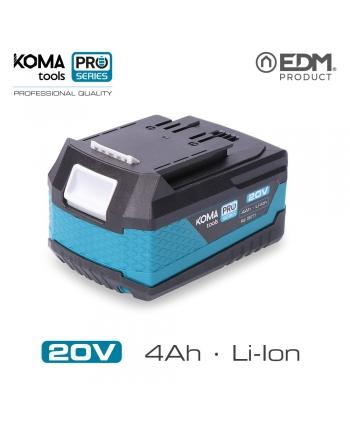 KOMA TOOLS bateria 4.0AH 08771