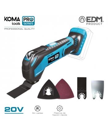 KOMA TOOLS multi-ferramenta...