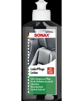 SONAX limpeza pele 250ml...